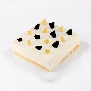 香草优格[香草冰激凌蛋糕]