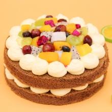 硕果裸蛋糕[爆款活动]