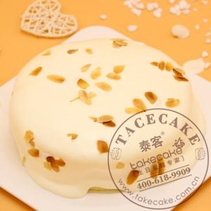 泥石流蛋糕【动手DIY的美味蛋糕】