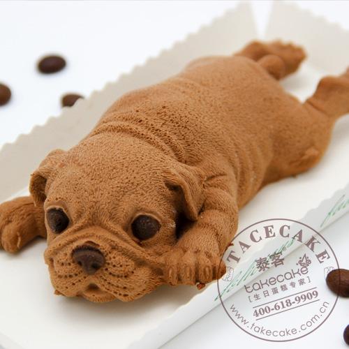 脏脏狗[沙皮狗]