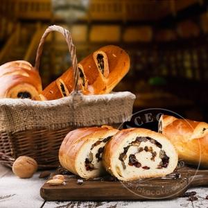 俄罗斯列巴面包