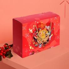 新年礼盒【爱是团聚】