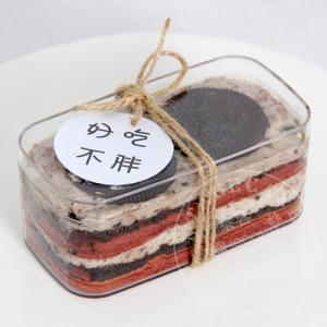 奥力给盒子蛋糕