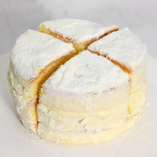 夏日解暑零食【4寸冰乳酪蛋糕】