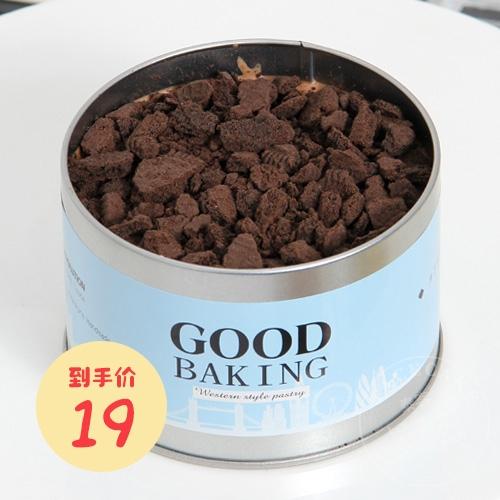 奥利奥巧克力魔盒
