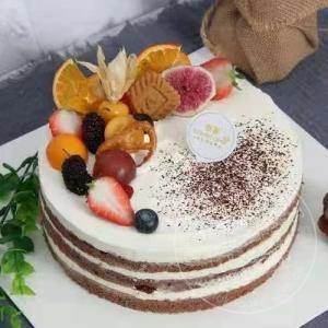 裸蛋糕(升级款)