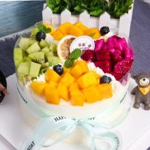 鲜果盛宴(水果多)